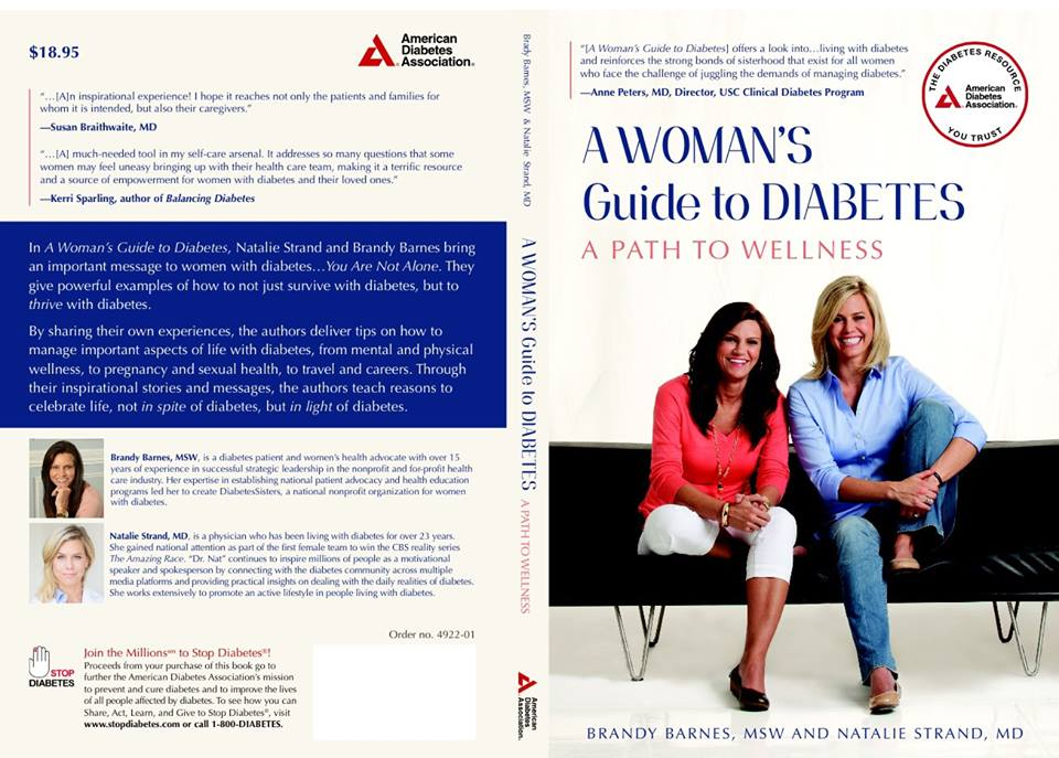 Cover Spread- A Woman's Guide to D