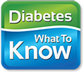 Diabetes-What to Know