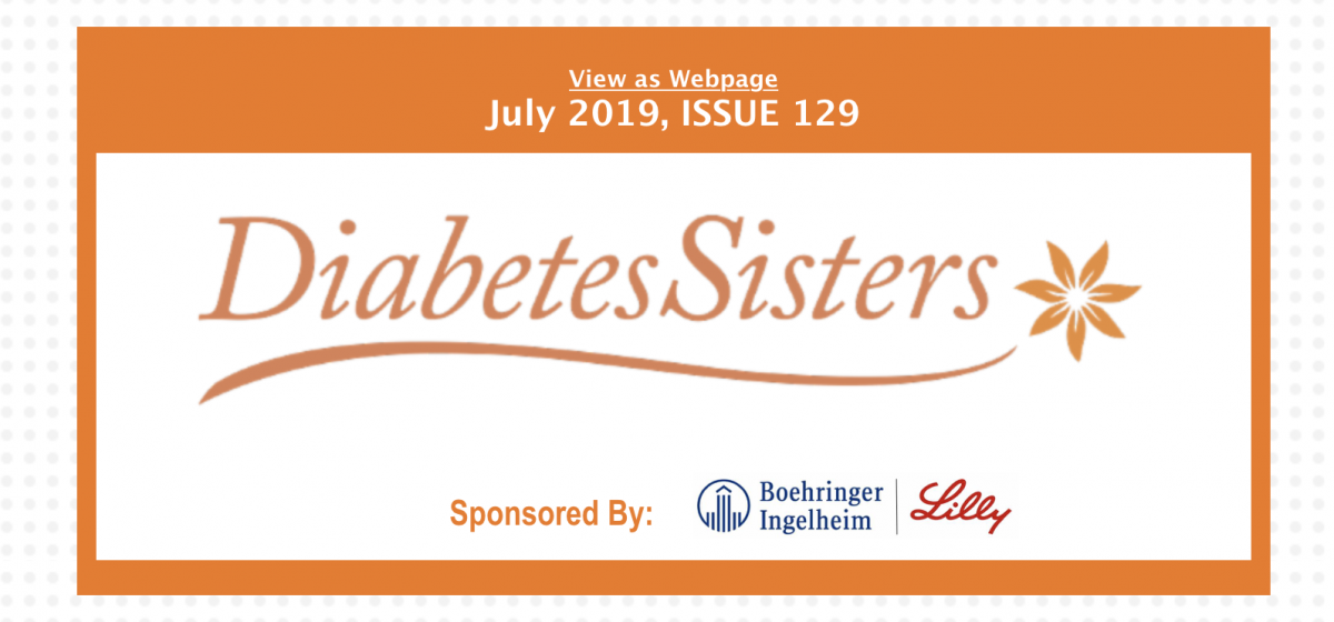 July 2019 eNewsletter